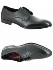 derbies lloyd madoc noir