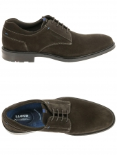 derbies lloyd mare marron