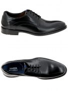 derbies lloyd milan noir