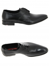 derbies lloyd moha noir