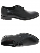derbies lloyd nansen noir