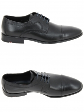 derbies lloyd orwin noir