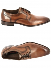 derbies lloyd pados marron