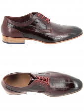 derbies lorenzi 9450 marron
