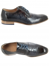 derbies lorenzi 9589 gris