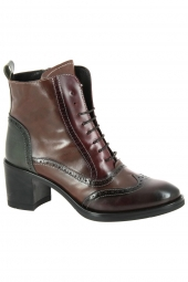 bottines de ville luis gonzalo 4997m marron