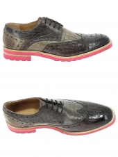 derbies melvin & hamilton eddy5 marron