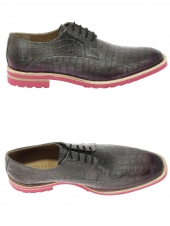 derbies melvin & hamilton eddy8 marron