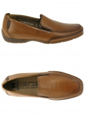 Chaussures homme pieds larges