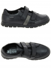 chaussures homme mephisto mobils kristian noir