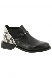 bottines fashion mimmu fk8601 noir