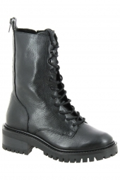 bottes mi-mollets miss behave klara-28 noir