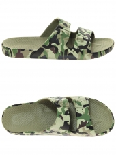 mules moses army adults vert