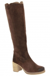 bottes fashion mtng 94571 marron