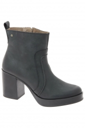 bottines fashion mtng 94598 noir