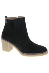 bottines fashion mtng 97110 noir