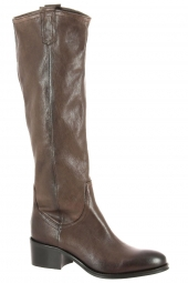 bottes fashion muratti savannah marron