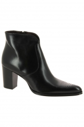 bottines de ville muratti readfield noir