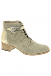 bottines d'ete muratti despina beige