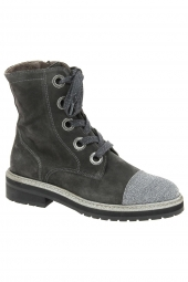bottines fashion muratti s0080b gris