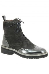 bottines fashion muratti s0081m gris