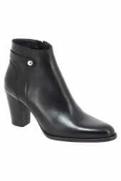 bottines de ville myma 2014my-00 noir