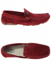 loafers palazzoni 560 sin forro rouge
