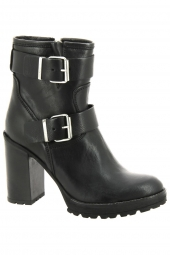 bottines fashion paoyama kador noir