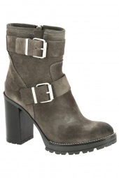 bottines fashion paoyama kador taupe