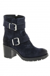 bottines fashion paoyama kulty bleu