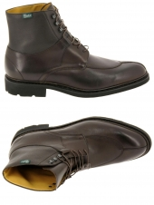 boots paraboot beaumont marron