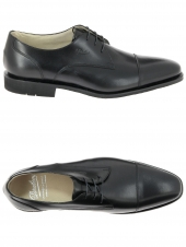 derbies paraboot avenue noir