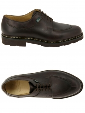 derbies paraboot avignon marron