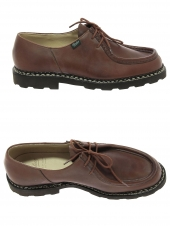 derbies paraboot michael marron