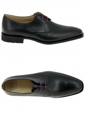 derbies paraboot urban noir