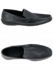 loafers paraboot anvers noir