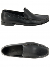 loafers paraboot cannes noir