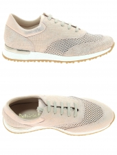 chaussures plates patricia miller 1200-660 rose