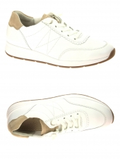 chaussures plates paul green 5035-058 blanc
