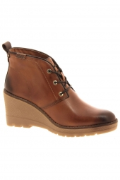 bottines de ville pikolinos vicedo marron