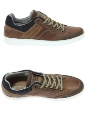 chaussures casual rapid soul j4451-ab438 marron