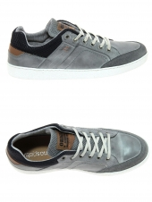 chaussures casual rapid soul j4451-ab440 gris