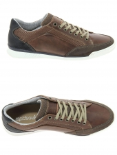chaussures casual rapid soul j4457-ab423 marron