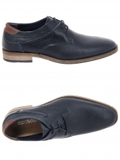 derbies rapid soul j4581-ab609 bleu
