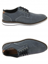 derbies rapid soul j4584-ab946 bleu