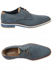 derbies rapid soul j5233-ab939 bleu