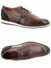 derbies redskins particul marron