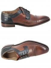 derbies redskins windsor beige