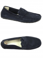 loafers redskins siotto bleu