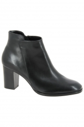 bottines de ville regarde le ciel patty 11 noir